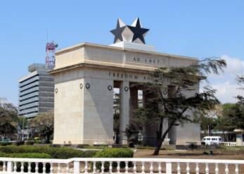加纳发生入室抢劫案,使馆提亲加强安全防范